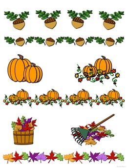 Halloween Scarecrow Clip Art http://3d-pictures.feedio.net/fall-halloween-scarecrow-sunflowers-layout-page-frames-clip-art/thelittlepillow.com*07_fall_CA.jpg/